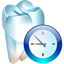 Tooth Clock