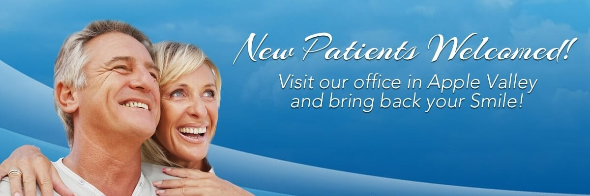 New Patients Welcome to Pipkin Dental